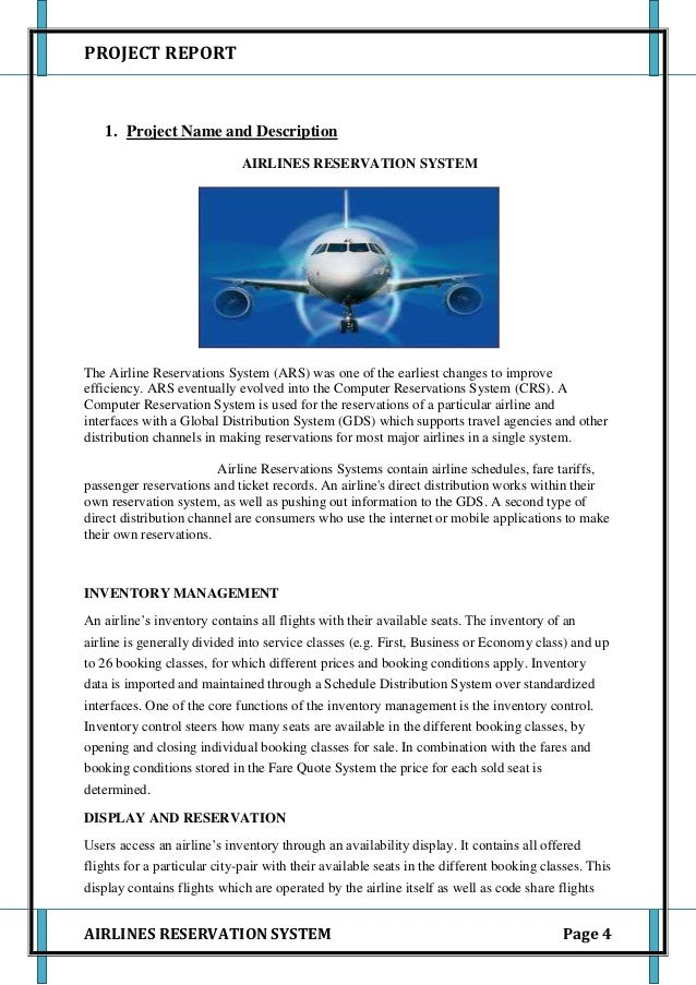 airline reservation system ars A global distribution system alias gds system is one of the most fundamental form of global airline reservation system and its is the interconnectivity between individual.