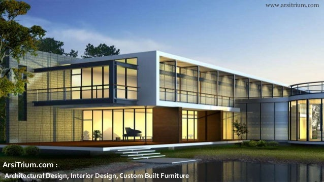 4 ArsiTrium Architectural Design Interior
