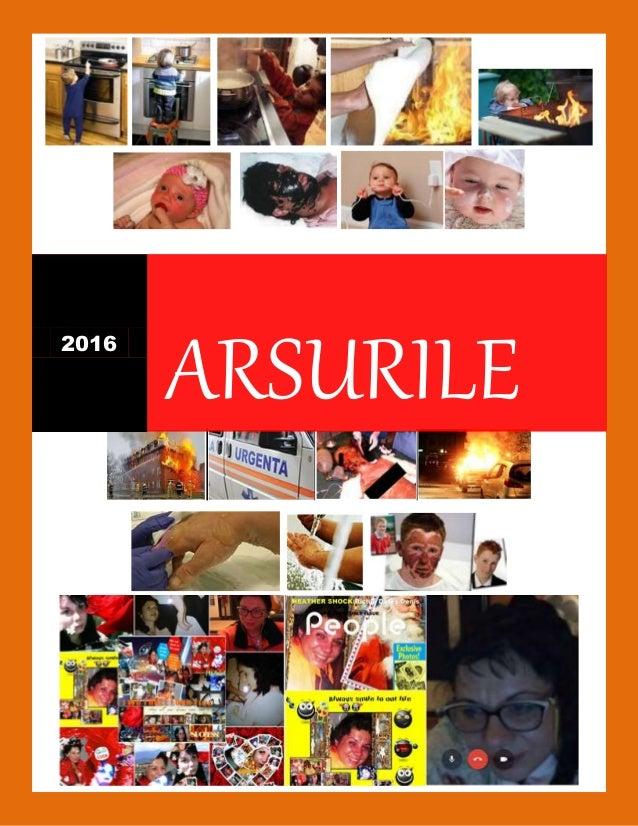 2016 ARSURILE
