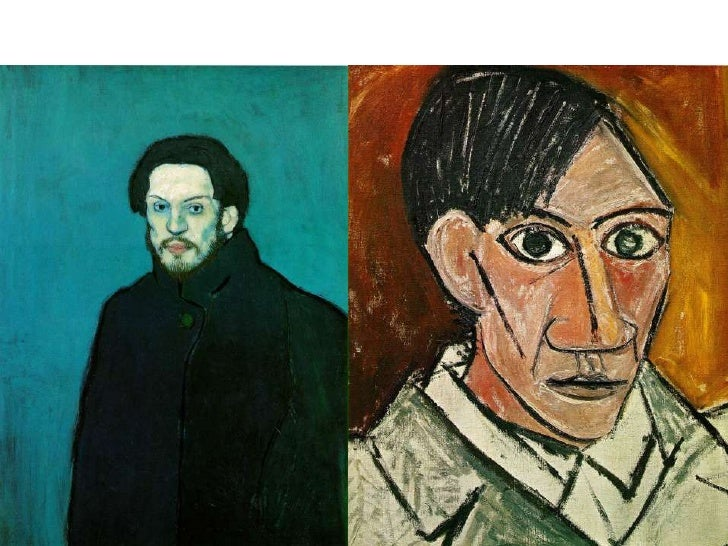 Some Sad Paintings By Famous Artists
