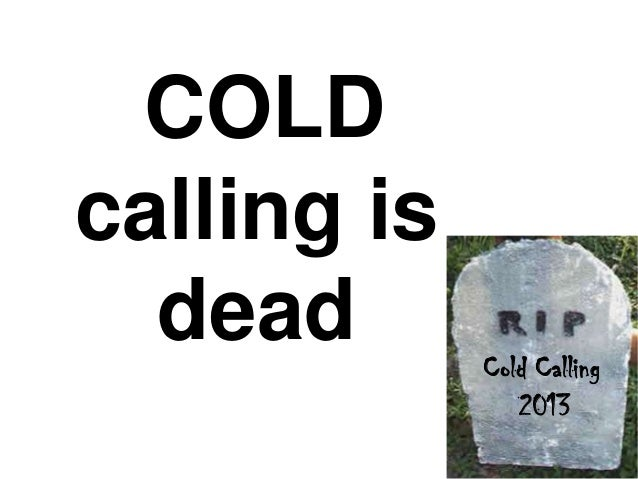 Smart Calling - Eliminate the Fear, Failure, and Rejection from Cold Calling - Art Sobczak Slide 3