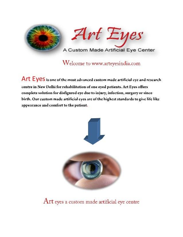 Art Eyes