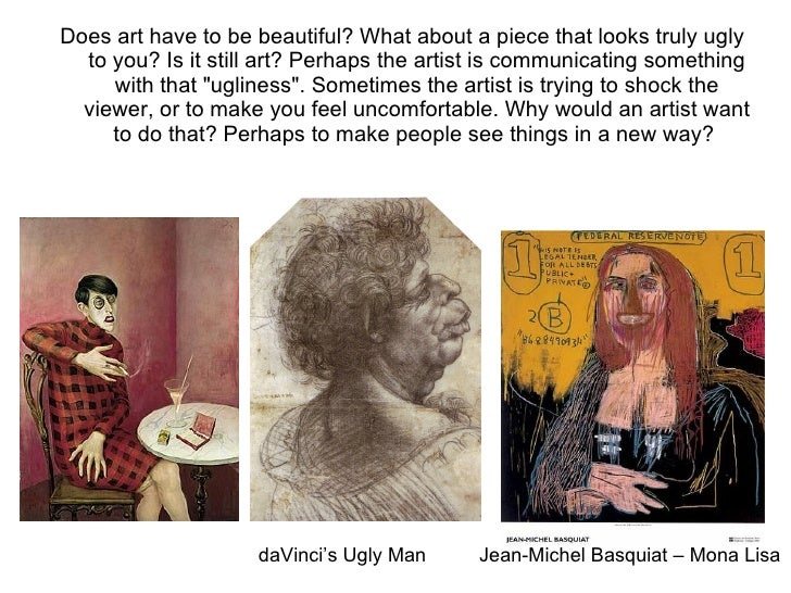 Image result for art has to be uncomfortable