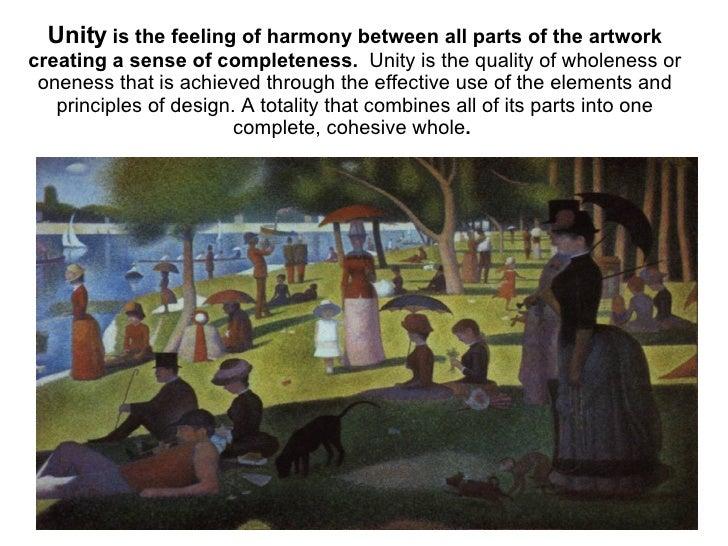 7 Principles Of Design In Art : Kcc art 141 chapter 7 design principles