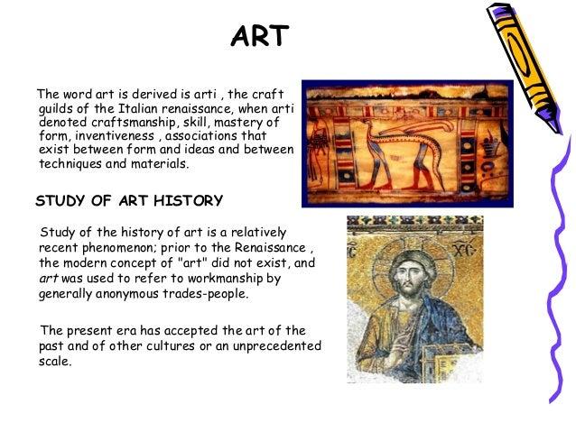 Italian Art And Craft Ideas