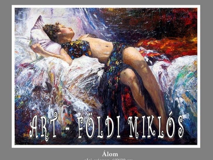 ART - FÖLDI MIKLÓS