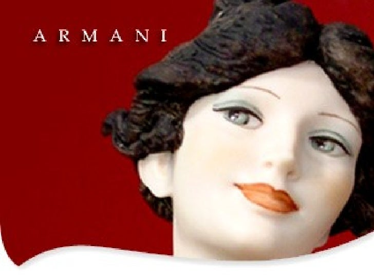 Art giuseppe armani.pps
