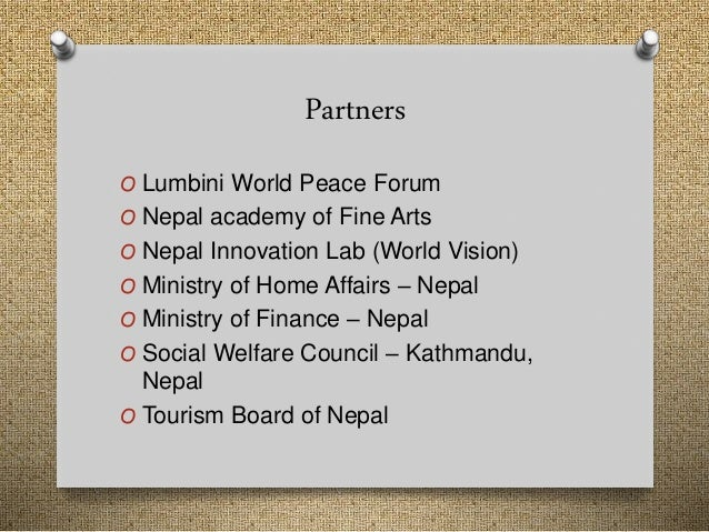 impacts of tourism on lumbini Buddha from lumbini in nepal where he was born, through bihar in india where   the strategy outlined in this document seeks to grow the economic impact of.