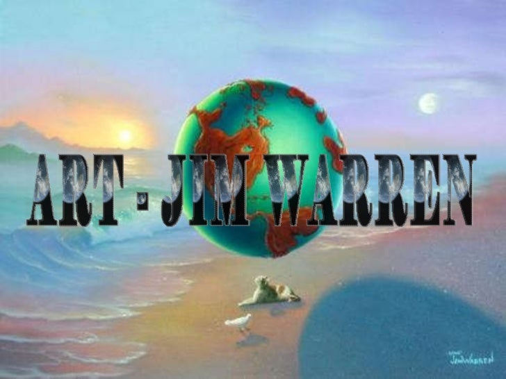 ART - JIM WARREN
