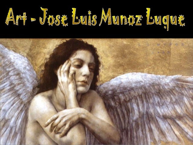 Art   jose luis munoz luque