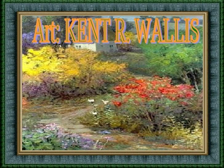 Art: KENT R. WALLIS
