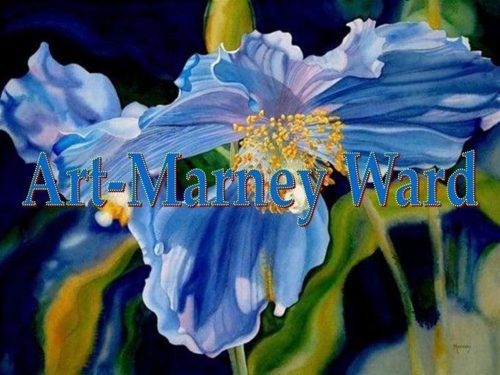Art  -  Marney Ward