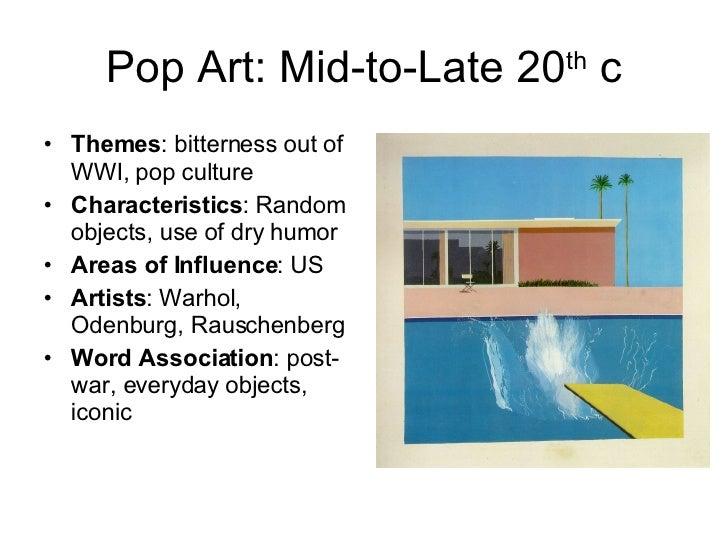 Art movements throughout european history back 38 altavistaventures Images
