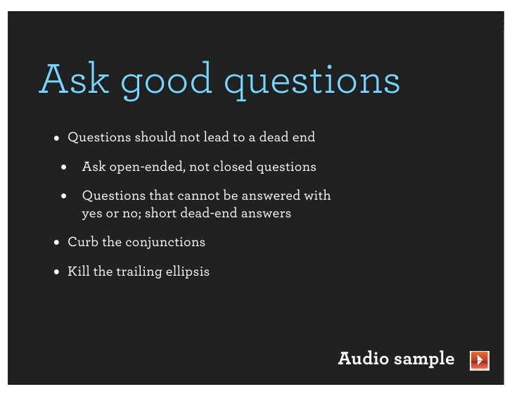 Top Questions To Ask In An Interview. User Interview Techniques . Top  Questions To Ask In An Interview