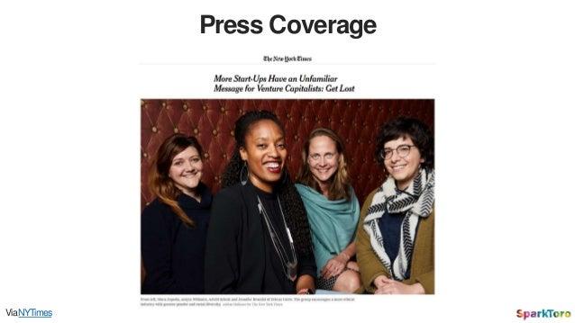 Press Coverage ViaNYTimes