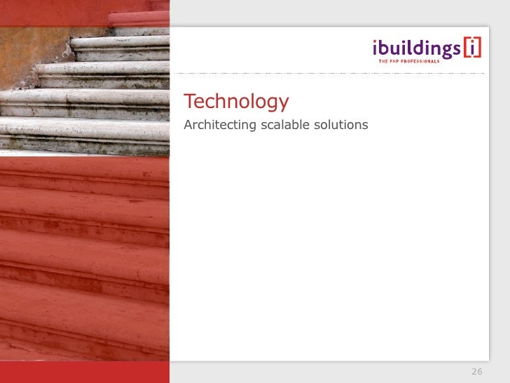 Architectural Principles     +1 N + 1 design       for rollback                                       28