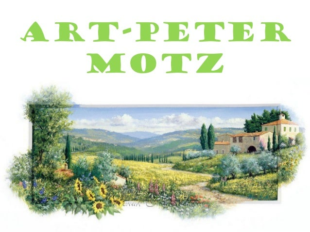 Art-peter Motz