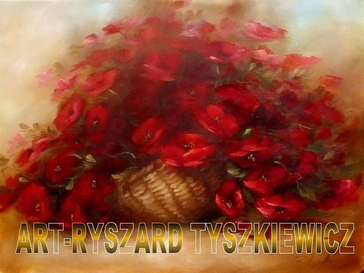 ART-RYSZARD TYSZKIEWICZ