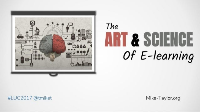 the art and science of learning The art and science of teaching (marzano, 2007) is a research-based framework designed to enhance the pedagogical skills of teachers through self-reflection (marzano, 2012a) and coaching (marzano & simms, 2013a.