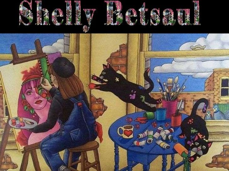 Shelly Betsaul
