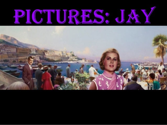 PicTURes: JAyPicTURes: JAy