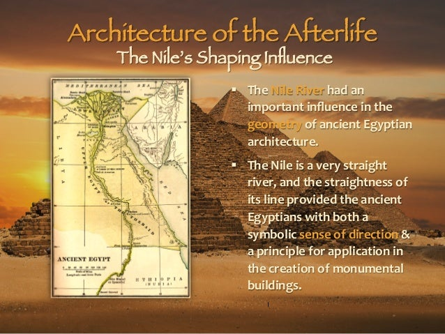 the importance of the nile river in creation of egypt The river nile is one of the longest rivers in the world, and although it is most   the nile is so important to egyptians that the first name of the country, kemet,.