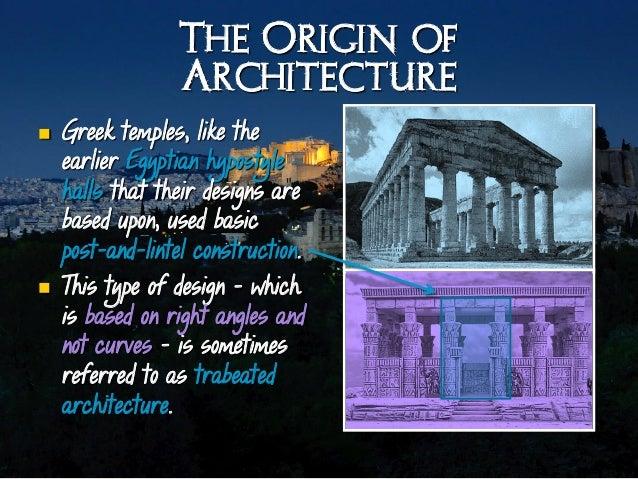College of Architecture & Allied Discipline