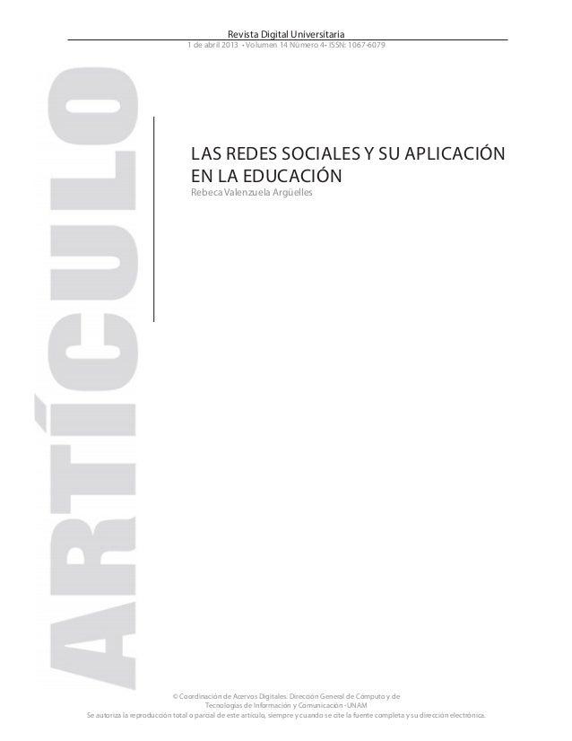 © Coordinación de Acervos Digitales. Dirección General de Cómputo y de Tecnologías de Información y Comunicación -UNAM Se ...