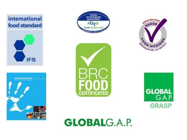 Branding & Certification Slide 3