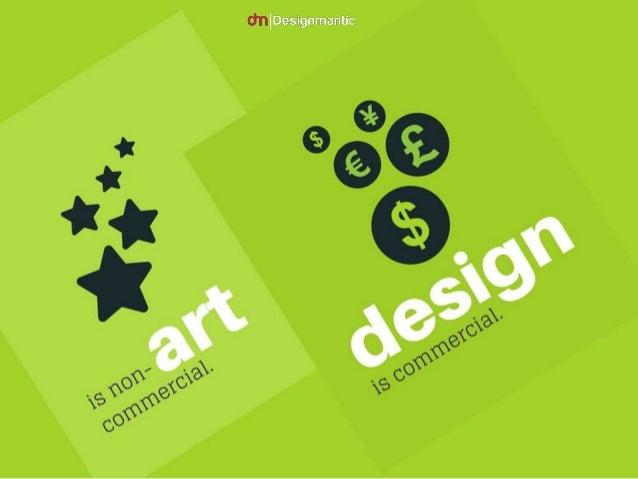 Art and Design: What Sets Them Apart? Slide 2