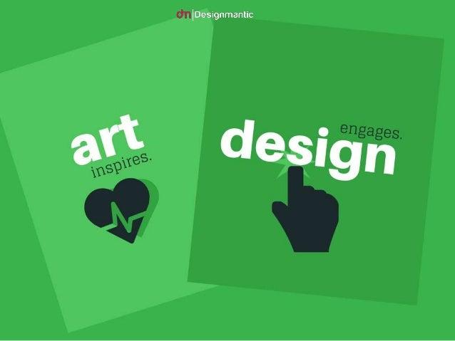 Art and Design: What Sets Them Apart? Slide 3