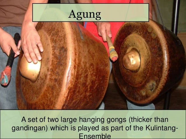 Musical Instruments of the Philippines