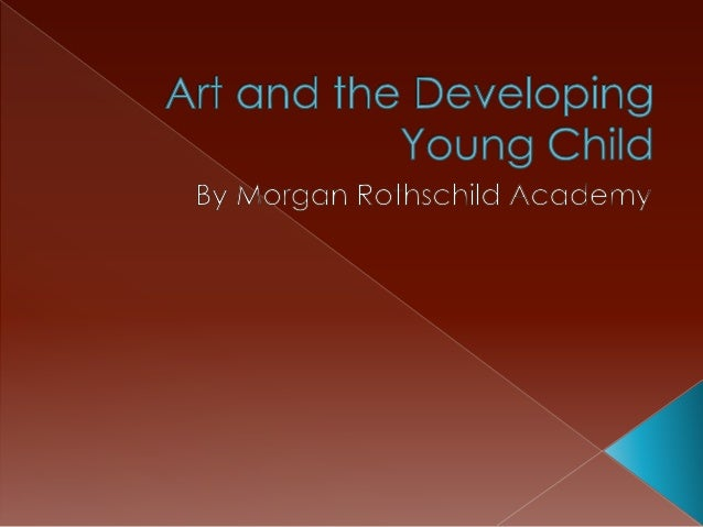  Morgan Rothschild Academy, an early childhood  center in Shanghai, China, involves students in active  exploratory learn...