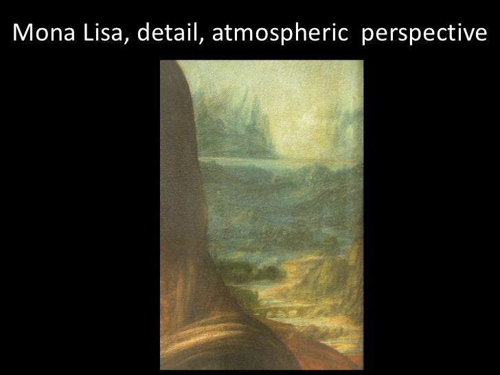 Atmospheric Perspective Painting With Oil Glazes