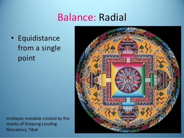 Value Balance Art Definition : Art appreciation principles of unity variety