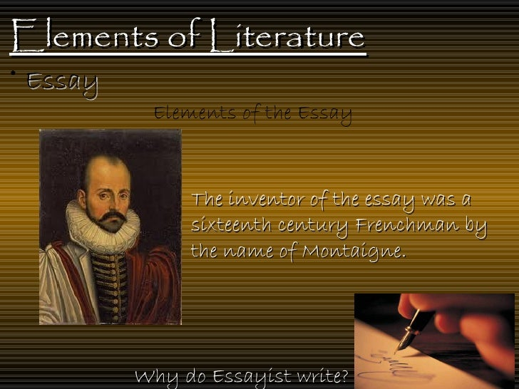 how do the literary devices construct meaning in the visit essay Faced with a daunting list of seemingly unrelated similarities and differences, you may feel confused about how to construct a paper that isn't just a mechanical exercise in which you first state all the features that a and b have in common, and then state all the ways in which a and b are different.