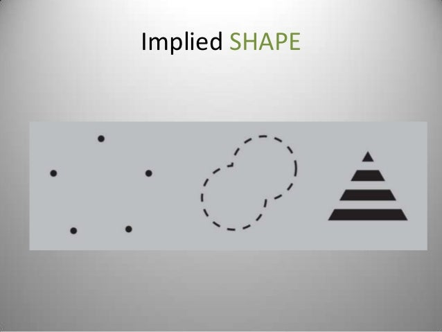Implied Lines In Art : Art appreciation day line shape contrast form mass volume teu
