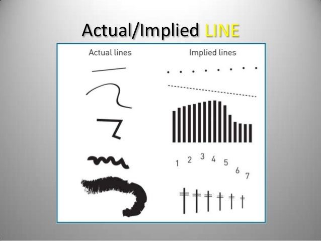Simple Definition Of Line In Art : Art appreciation day line shape contrast form mass