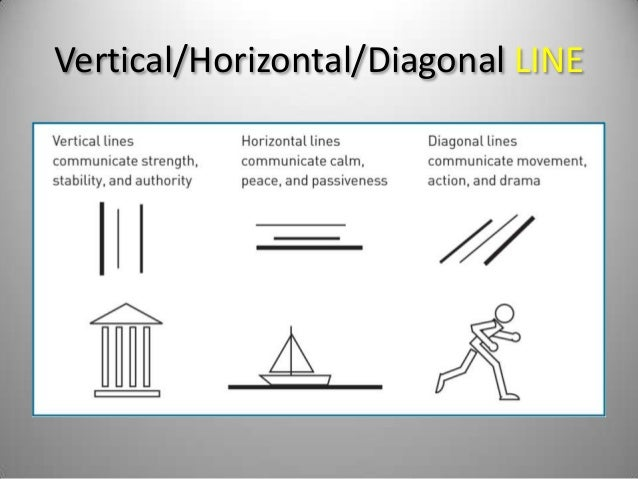 What Is The Definition Of Line In Art : Number names worksheets vertical horizontal diagonal