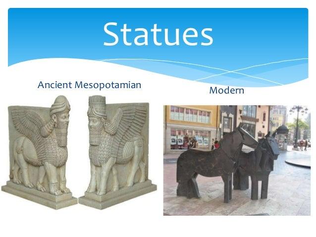 Ancient Mesopotamian Architecture art, architecture, infrastructure
