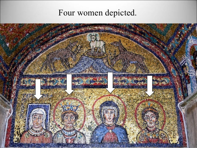 Four women depicted.