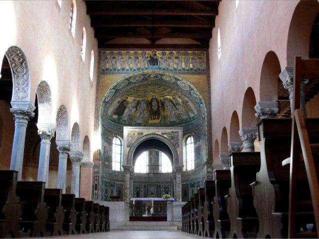 Feminine Euphrasiana Basilica Slide 3
