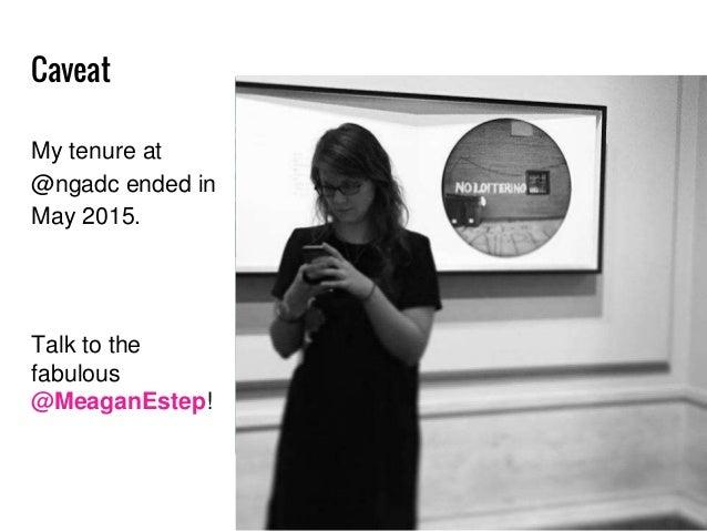 #ArtAtoZ: Serial Social Media at the National Gallery of Art Slide 3