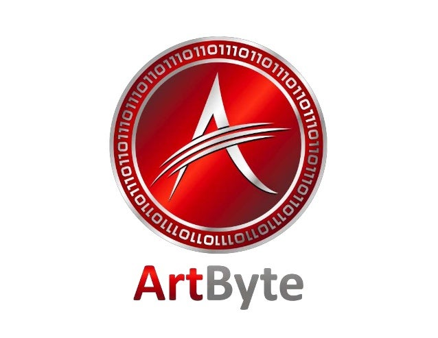 ArtByte is revolutionizing how artists are supported, in the same way that Bitcoin is revolutionizing financial payments. ...