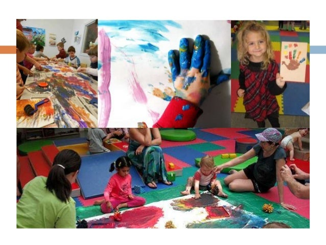 Questions to consider Where will children put their finishedart? Can they get to the finished art spotwithout having to ...