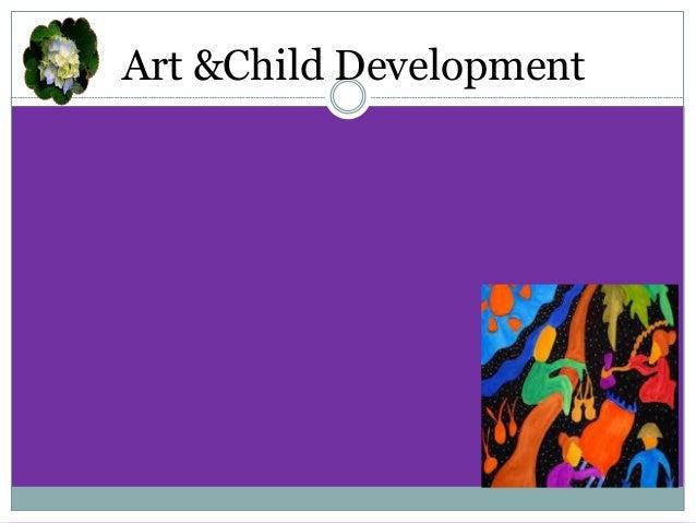 Art &Child Development