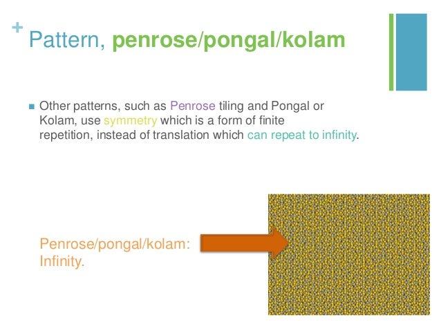 Art class pattern Slide 3