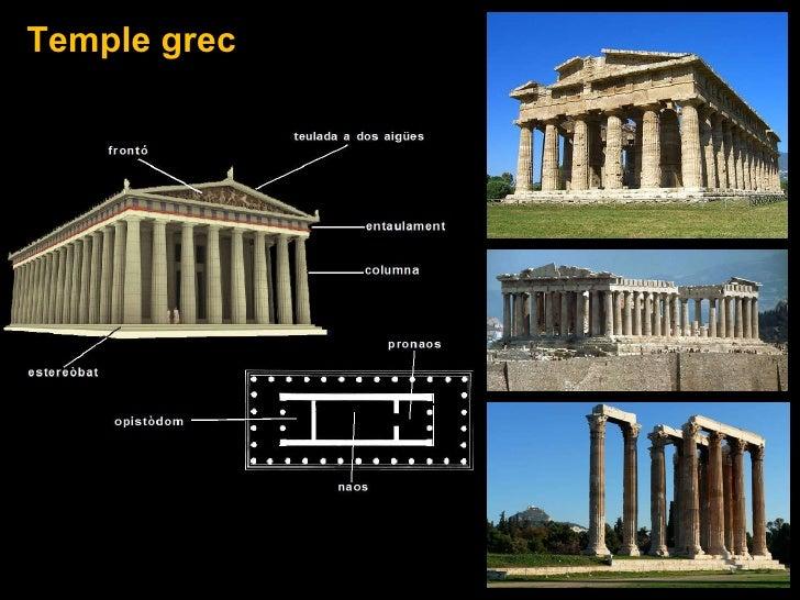 Art Clàssic -Grècia i Roma-