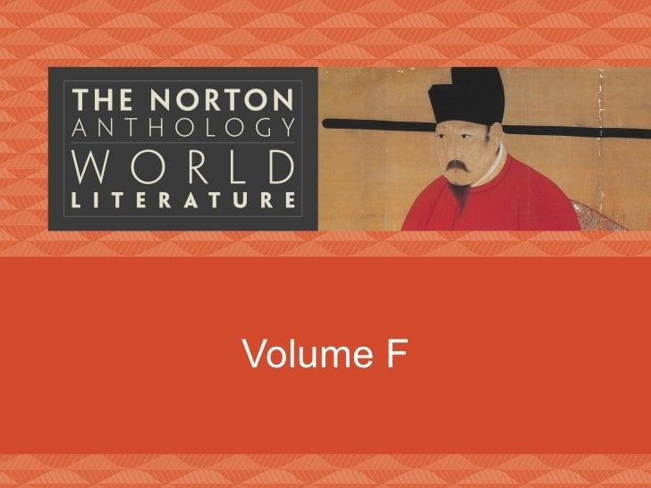 Volume F