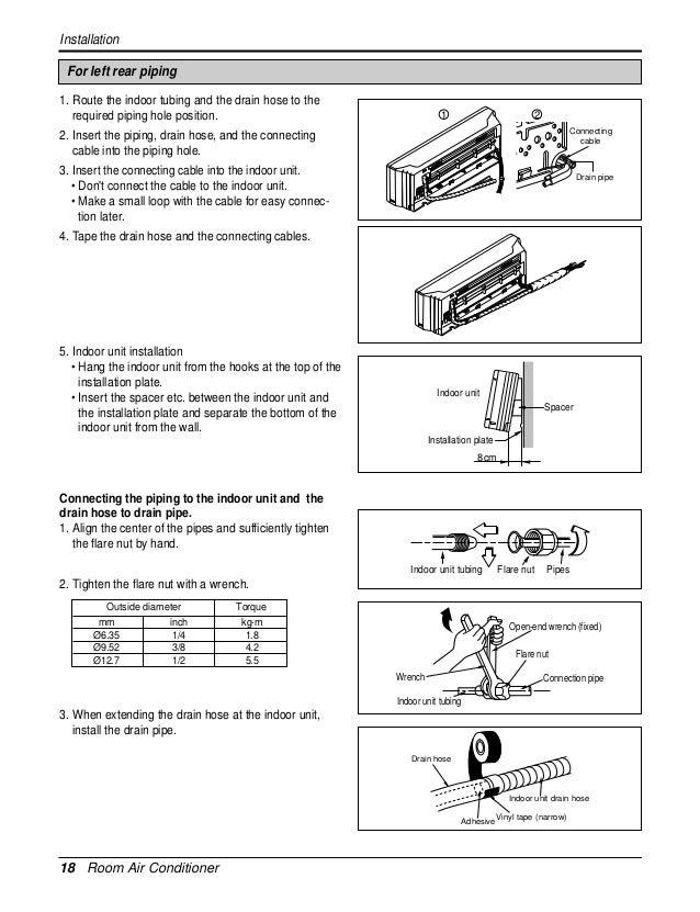 artcool mirror su chassis service manual installation